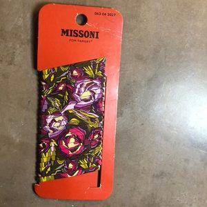 Missoni Hair Pins